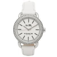 コーチ 時計 アウトレット COACH W6051 WHT レディース腕時計ウォッチ ホワイト  C...