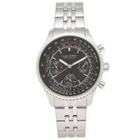 ドルチェセグレート 時計 DOLCE SEGRETO MBR100BK メンズ腕時計 ウォッチ ブラ...