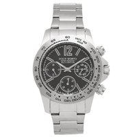ドルチェセグレート 時計 DOLCE SEGRETO MCG100BKS メンズ腕時計 ウォッチ ブ...