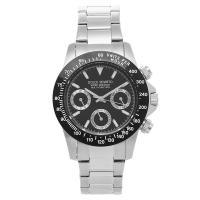 ドルチェセグレート 時計 DOLCE SEGRETO MCG100NBK メンズ腕時計 ウォッチ ブ...