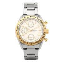 ドルチェセグレート 時計 DOLCE SEGRETO MSM201SV グランドクロノ メンズ腕時計...