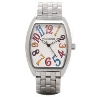 ドルチェセグレート 時計 メンズ DOLCE SEGRETO TN100SVRB 腕時計 ウォッチ ...