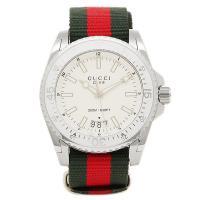 グッチ 時計 GUCCI YA136203 ダイヴ メンズ腕時計 ウォッチ ネイビー/シルバー  G...