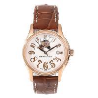 HAMILTON(ハミルトン)の時計が入荷しました☆ジャズマスタ−から初の自動巻ムーブメントを搭載し...
