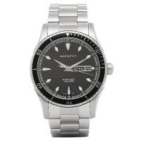 ハミルトン 時計 HAMILTON H37565131 ジャズマスタ−シ−ビュ− メンズ腕時計 ウォ...