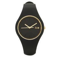 アイスウォッチ 時計 レディース ICEWATCH ICE.GL.BK.S.S.14 GLAM グラ...