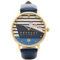 ケイトスペード 時計 KATE SPADE KSW1138 METRO メトロ レディース腕時計ウォ...