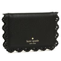 ケイトスペード カードケース アウトレット KATE SPADE WLRU2845 001 CECE...
