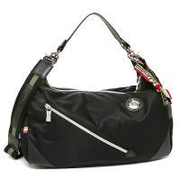 「オロビアンコ」から男女兼用のショルダーバッグが入荷☆イタリアのリモンタ社製の最高級ナイロンを使用し...