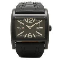 ポリス 時計 メンズ POLICE PL12170 JSB/02A DYNAMO 5気圧防水 腕時計...