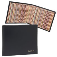 PAUL SMITH 財布 ポールスミス 4832 W761 47 CARD WALLET メンズ ...