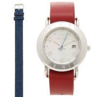 Rubin Rosa 時計 ルビンローザ R601SWHMOP ソーラー レディース腕時計 ウォッチ...