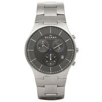 スカーゲン 時計 SKAGEN SKW6077 AKTIV アクティブ メンズ腕時計 ウォッチ シル...
