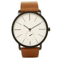 スカーゲン 時計 SKAGEN SKW6216 HAGEN ハーゲン メンズ腕時計 ウォッチ シルバ...