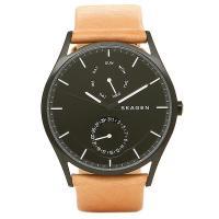 スカーゲン 時計 SKAGEN SKW6265 HOLST ホルスト メンズ腕時計 ウォッチ ブラウ...