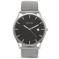 スカーゲン 時計 SKAGEN SKW6284 HOLST ホルスト メンズ腕時計 ウォッチ ブラッ...