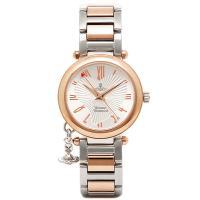 Vivienne Westwood ヴィヴィアン・ウエストウッドからオーブが付いた腕時計が登場☆まる...