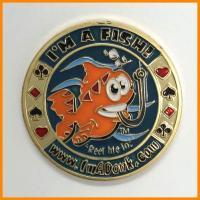 【商品名】カードプロテクター「I'M A Fish」 【広告文責:株式会社アイル】 領収書発行、企業...