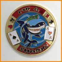【商品名】カードプロテクター「I'm A Shark!」 【広告文責:株式会社アイル】 領収書発行、...
