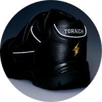 寅壱 安全靴 0075-960 制電安全スニーカー(マジック) 「23cm-27cm」|1up|02