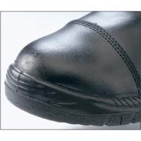 寅壱 安全靴 0076-963 半長靴 「23cm-27cm」|1up|02