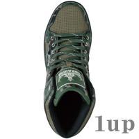 寅壱 安全靴 0107-965 セーフティースニーカー(ミッドカット) 「24.5cm-27cm」|1up|06