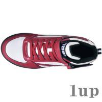 寅壱 安全靴 0117-965 セーフティースニーカー(ミッドカット) 「24.5cm-27cm」|1up|04