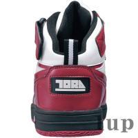 寅壱 安全靴 0117-965 セーフティースニーカー(ミッドカット) 「24.5cm-27cm」|1up|05