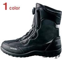 寅壱 安全靴 0194-961 セーフティーBoa長編み 高所用も兼ねたプレミアムモデル 「24.5cm-28cm」 1up