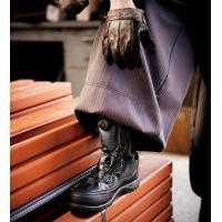 寅壱 安全靴 0194-961 セーフティーBoa長編み 高所用も兼ねたプレミアムモデル 「24.5cm-28cm」 1up 06