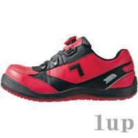 寅壱 安全靴 0196-964 セーフティーBoaスニーカー 「24.5cm-28cm」|1up|04