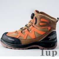 寅壱 安全靴 0197-965 セーフティーBoaミッド トレッキングモデル 「24.5cm-28cm」|1up|02