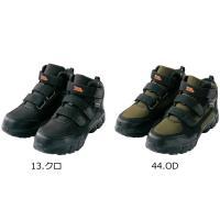 寅壱 安全靴 0281-965 セーフティースニーカー(ミッドカット) 「24.5cm-28cm」|1up|02