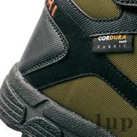 寅壱 安全靴 0281-965 セーフティースニーカー(ミッドカット) 「24.5cm-28cm」|1up|03