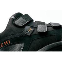 寅壱 安全靴 0281-965 セーフティースニーカー(ミッドカット) 「24.5cm-28cm」|1up|04