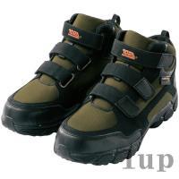 寅壱 安全靴 0281-965 セーフティースニーカー(ミッドカット) 「24.5cm-28cm」|1up|08
