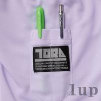 寅壱 作業服 作業着 1015-621 ミニ襟半袖ポロシャツ 「M-LL」 1up 06