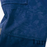 寅壱 作業服 作業着 2820-219 カーゴパンツ 「M-LL」(作業ズボン カジュアル ストレッチ スリムフィット 年間)|1up|12