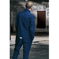 寅壱 作業服 作業着 2820-554 ライダースジャケット 「M-LL」(トビカジ スリムフィット ブルゾン 年間)|1up|16