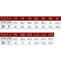 寅壱 作業服 作業着 4309-414 ロングニッカ 「73cm-85cm」(鳶衣料 年間)|1up|03