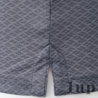 寅壱 作業服 作業着 5561-614 長袖ポロシャツ 「M-LL」|1up|05