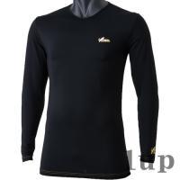 寅壱 作業服 作業着 7985-664 長袖VネックTシャツ 「M-LL」 1up 02