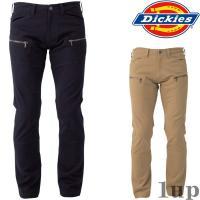 Dickies 作業服 作業着 D-1255 ストレッチカーゴパンツ 「M-5L」(年間)|1up