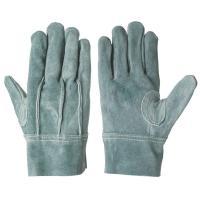 シモン 牛床オイル革手袋 107APW Mサイズ Lサイズ 10双セット