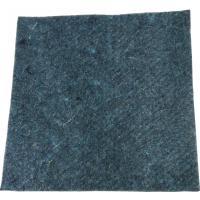 化学繊維を接着剤とニードルパンチ製法で成形加工したシート状マットで粒子の小さな土質のも適する吸出し防...