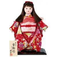 【2018年度新作雛人形】【おすすめ人気工房】 昔ながらの市松人形はちょっと苦手・・・そんなお客様に...