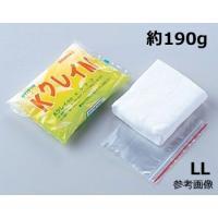 超軽量紙粘土 Kクレイ LLサイズ 約190g