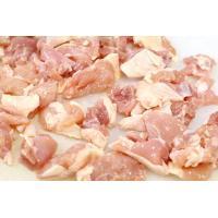 待望の切り落とし商品。 安心美味しい北海道産の鳥もも肉の切り落とし商品です。  某メーカー向けの唐揚...