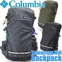 Columbia(コロンビア)の新作! トゥモローヒル バックパック Tomorrow Hill B...