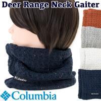 <ゆうパケット対応> Columbia Deer Range Neck Gaiter ディアレンジネ...